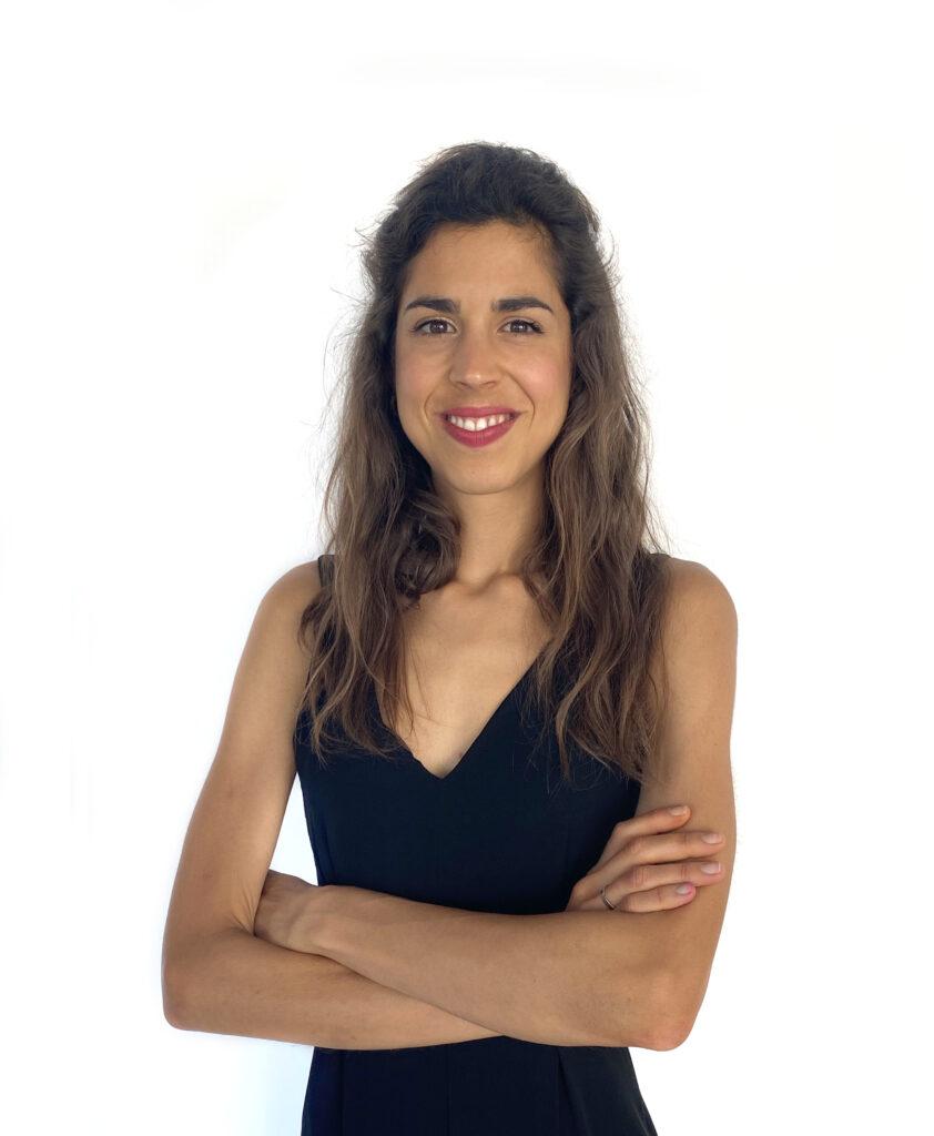 Olga Vargas López