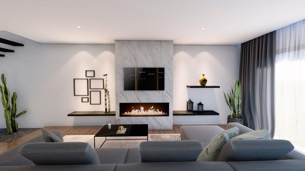 sala de estar de casa h2