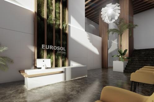 Hall Eurosol